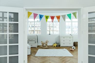 Marzenie każdego dziecka – łóżko piętrowe