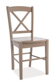 Krzesło CD-56 drewno/mdf trufla signal