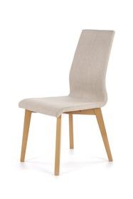 Krzesło Focus dąb miodowy/inari 22 drewno/tkanina Halmar