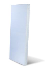 NEAPOL MATERAC 200x90x12 cm NIEBIESKI HALMAR